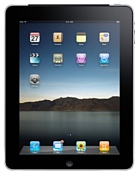 iPad 16Gb Wi-Fi + 3G (MC349LL)